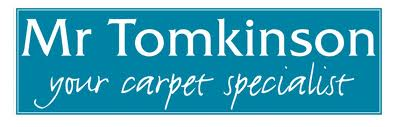 Mr Tomkinson Logo